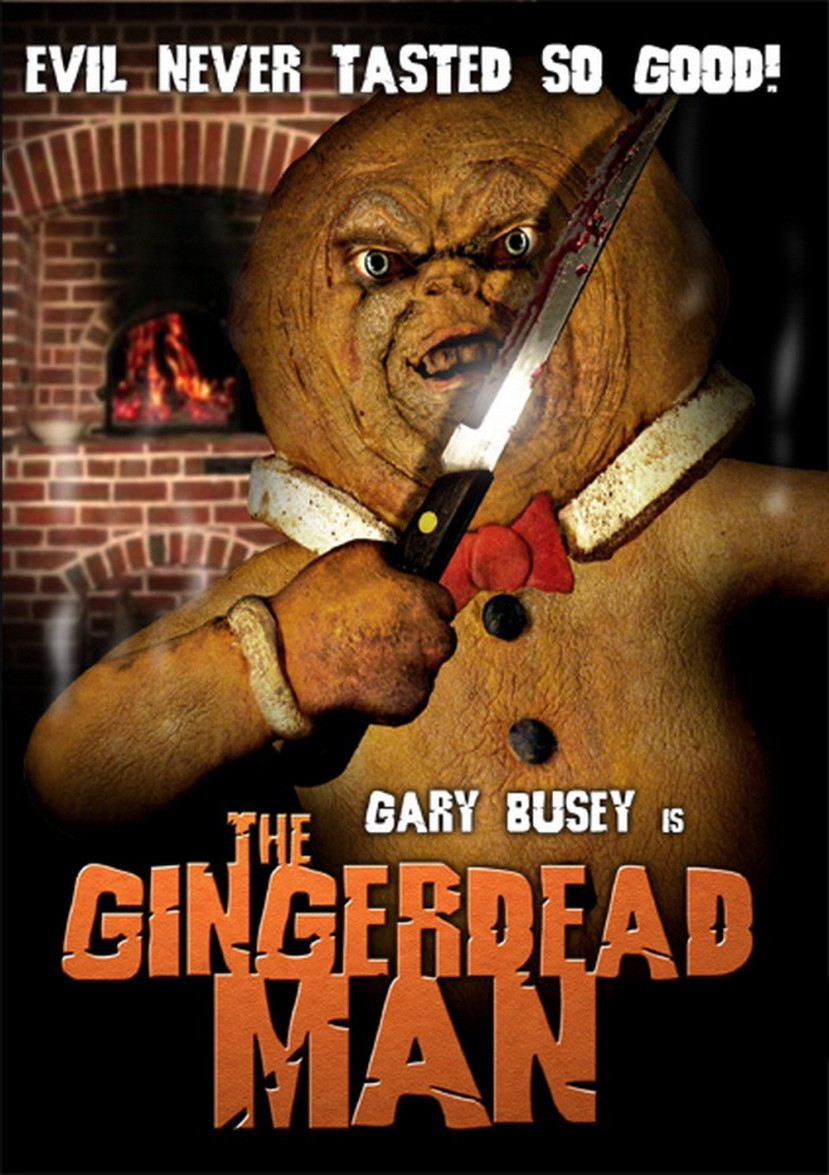 The Gingerdead Man 1