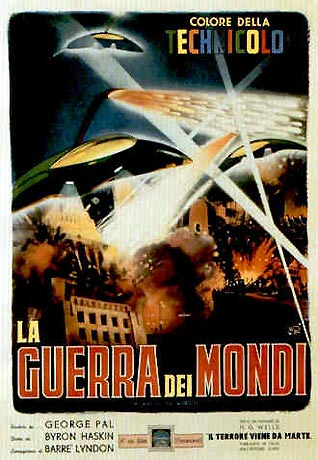 The War of the Worlds 127