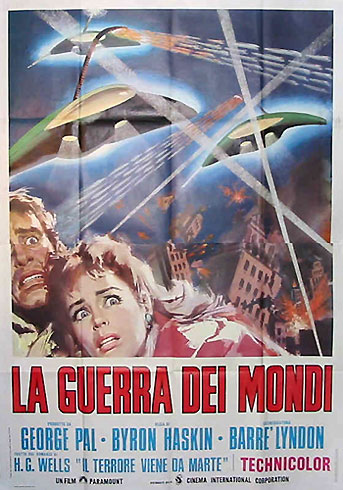 The War of the Worlds 128