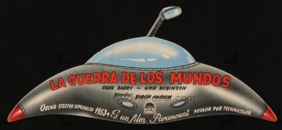 The War of the Worlds 135