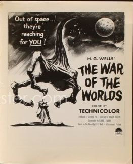 The War of the Worlds 136