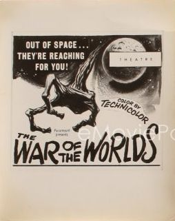 The War of the Worlds 137