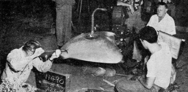 The War of the Worlds 151