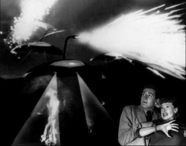 The War of the Worlds 152