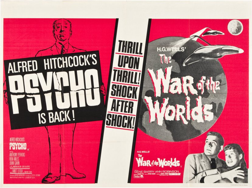 The War of the Worlds 22