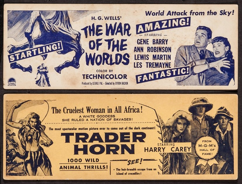 The War of the Worlds 24