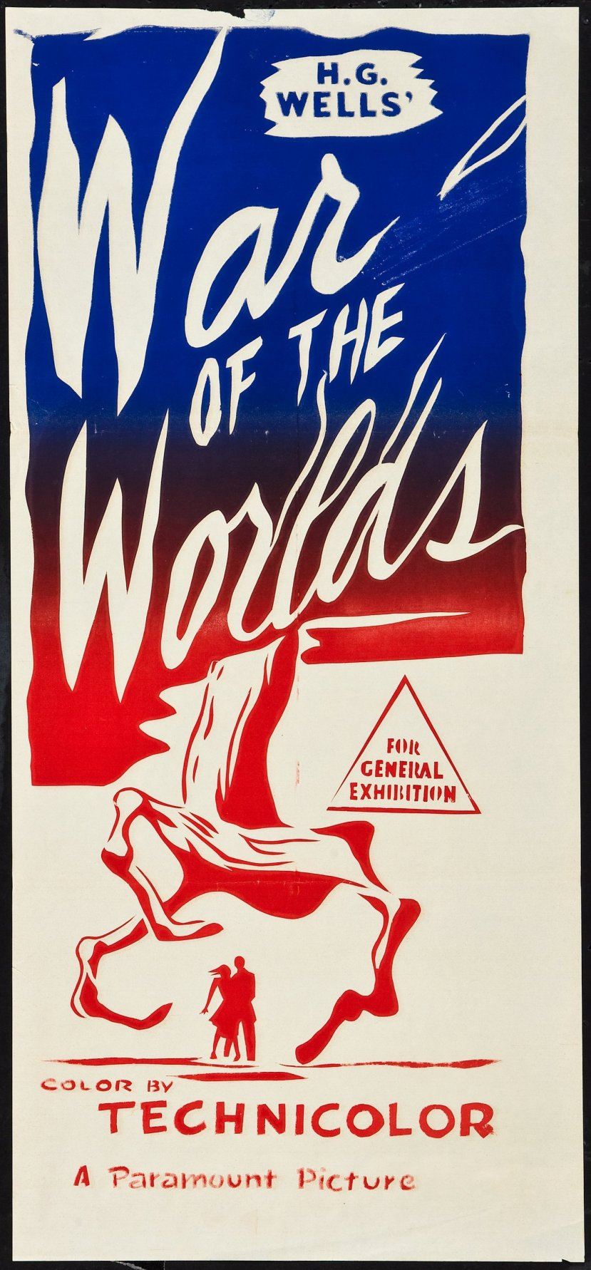 The War of the Worlds 29