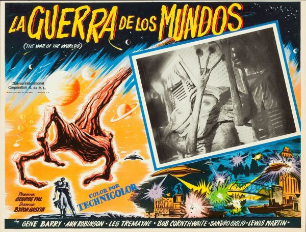 The War of the Worlds 31b