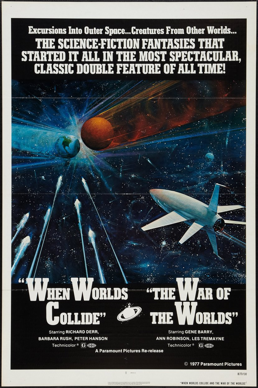 The War of the Worlds 34