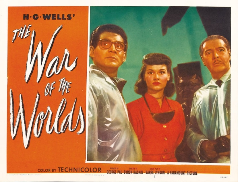 The War of the Worlds 65