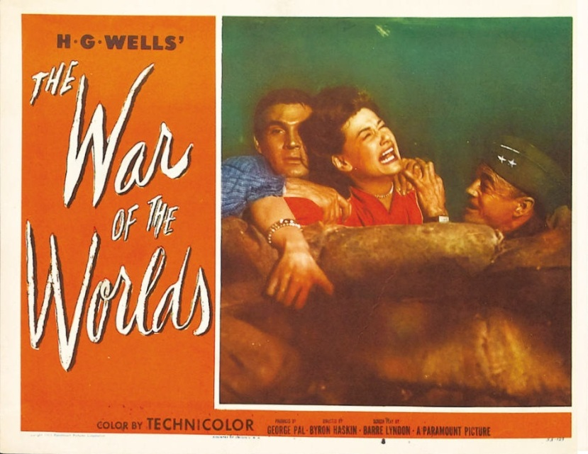 The War of the Worlds 66