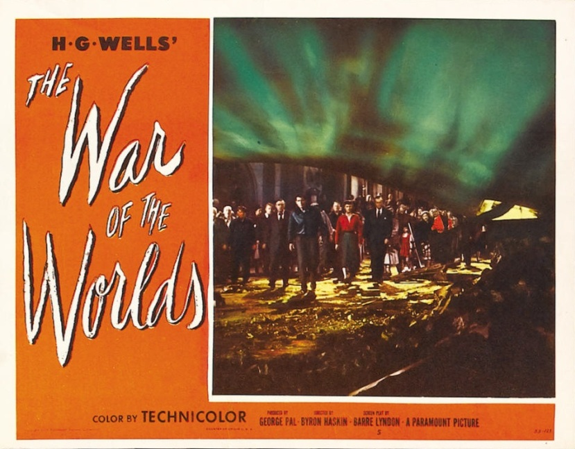 The War of the Worlds 67