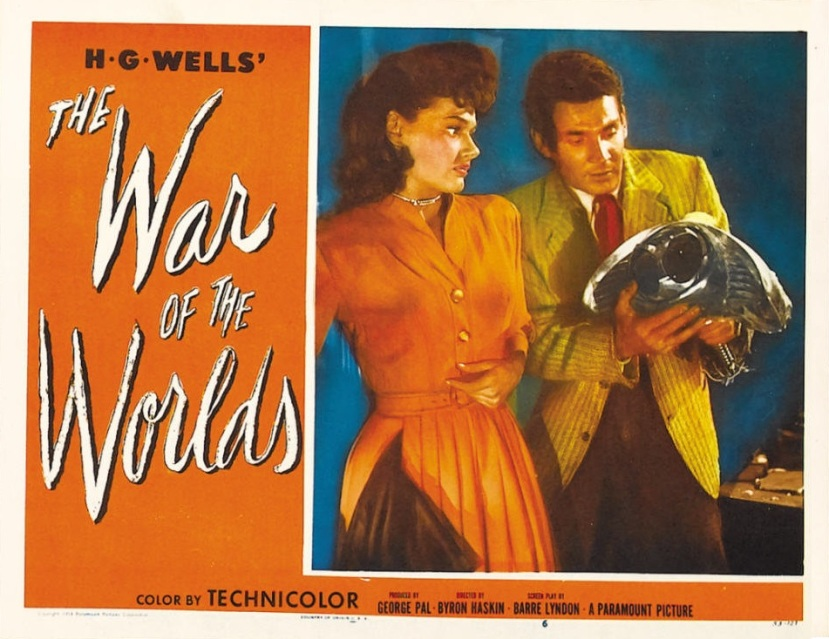 The War of the Worlds 68