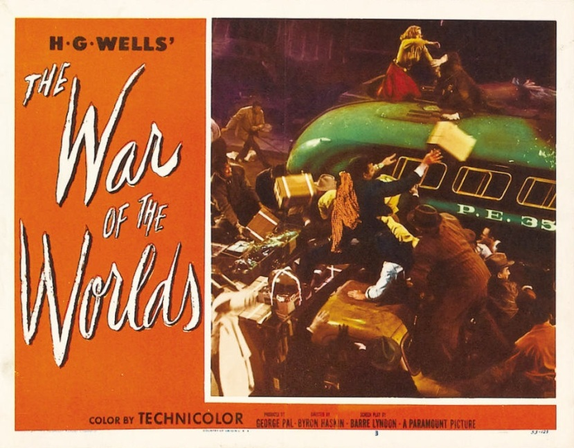 The War of the Worlds 69