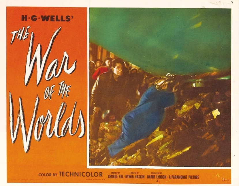 The War of the Worlds 71
