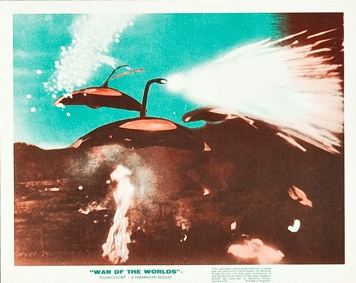 The War of the Worlds 77