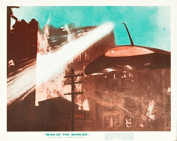The War of the Worlds 81