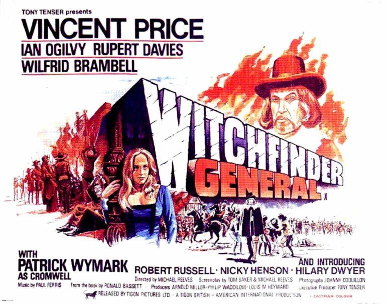 Witchfinder General 13