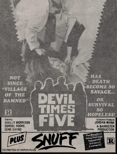Devil Times Five 4
