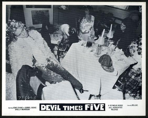 Devil Times Five 6