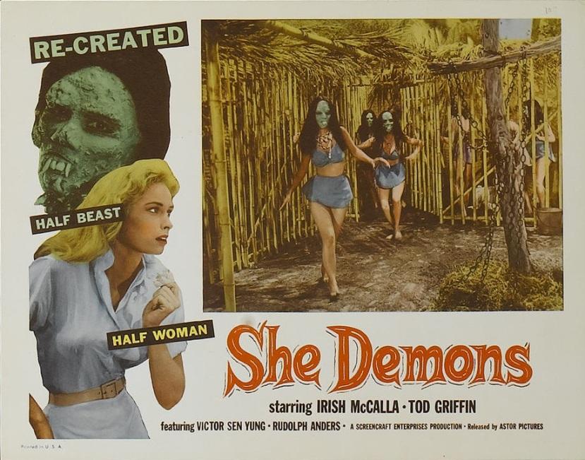 She Demons 10