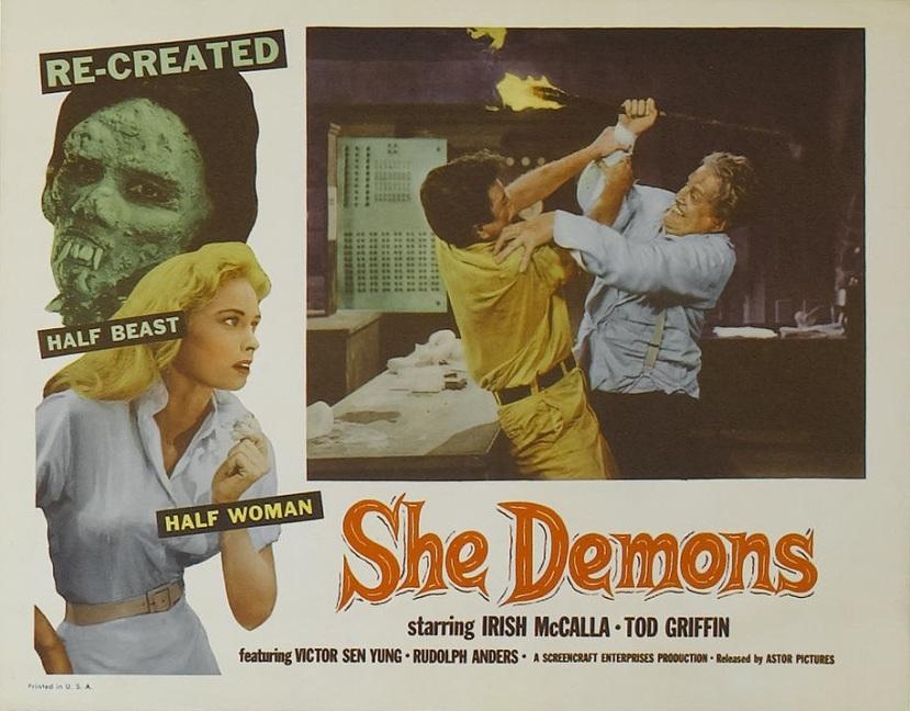 She Demons 11