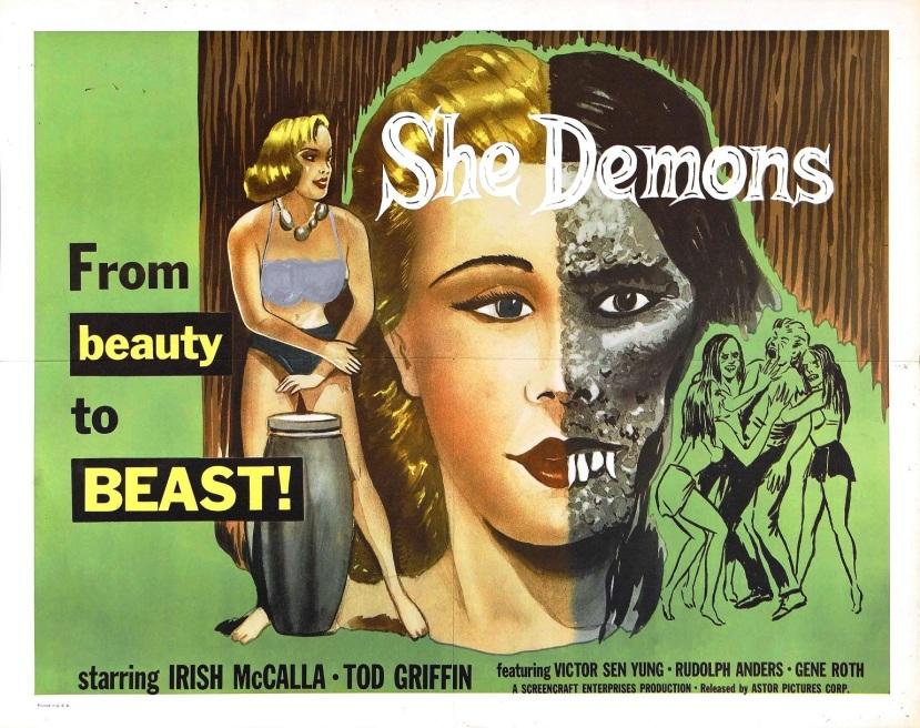 She Demons 2