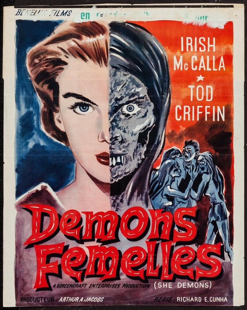 She Demons 3