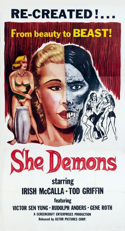 She Demons 46