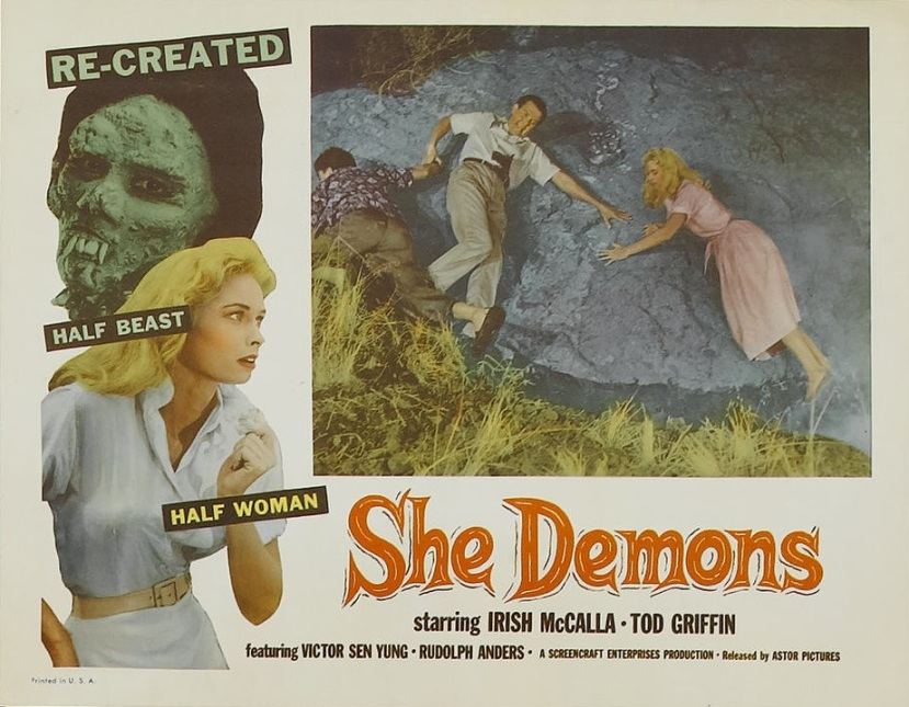 She Demons 5