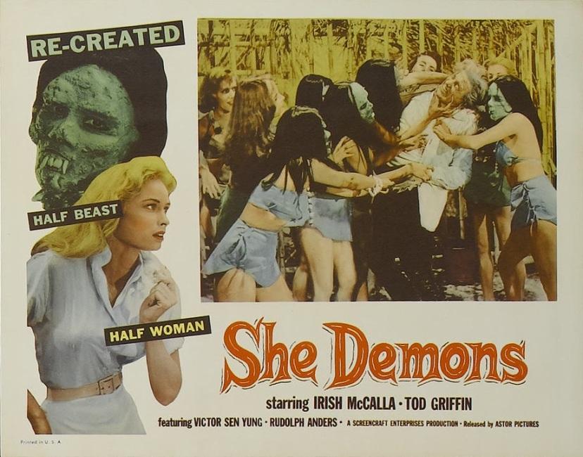 She Demons 6