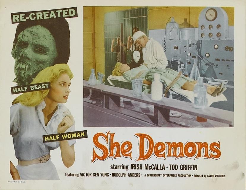 She Demons 7