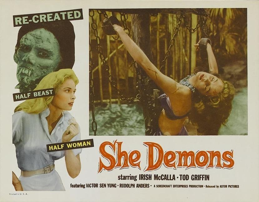 She Demons 9