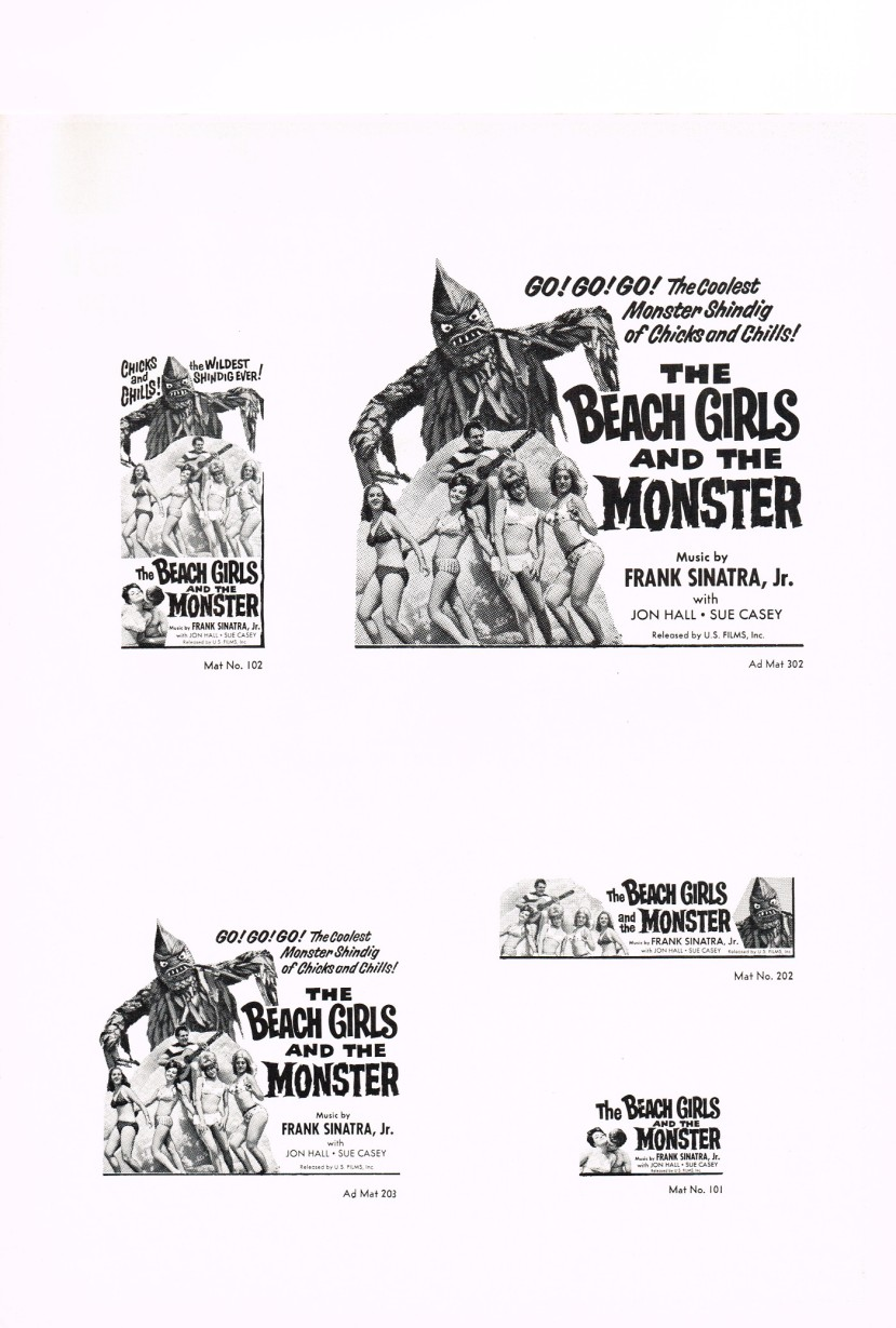 The Beach Girls and the Monster 24