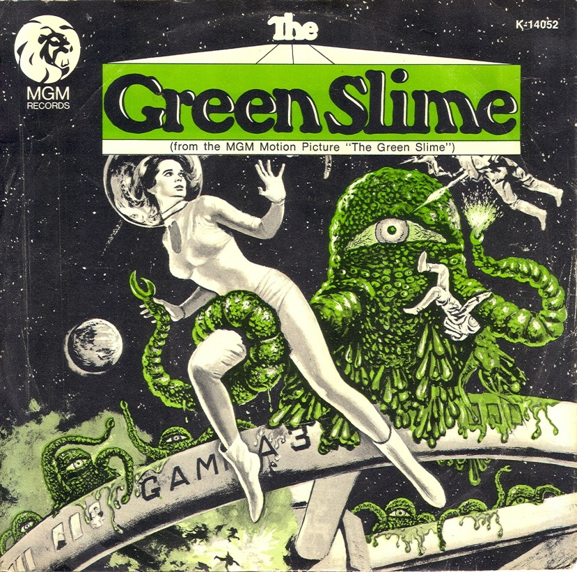The Green Slime 46