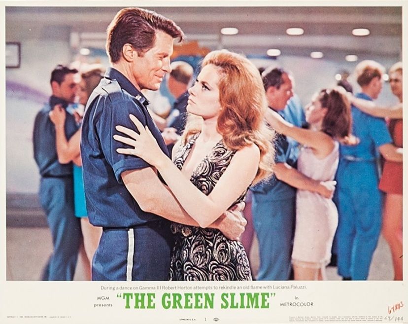 The Green Slime 53
