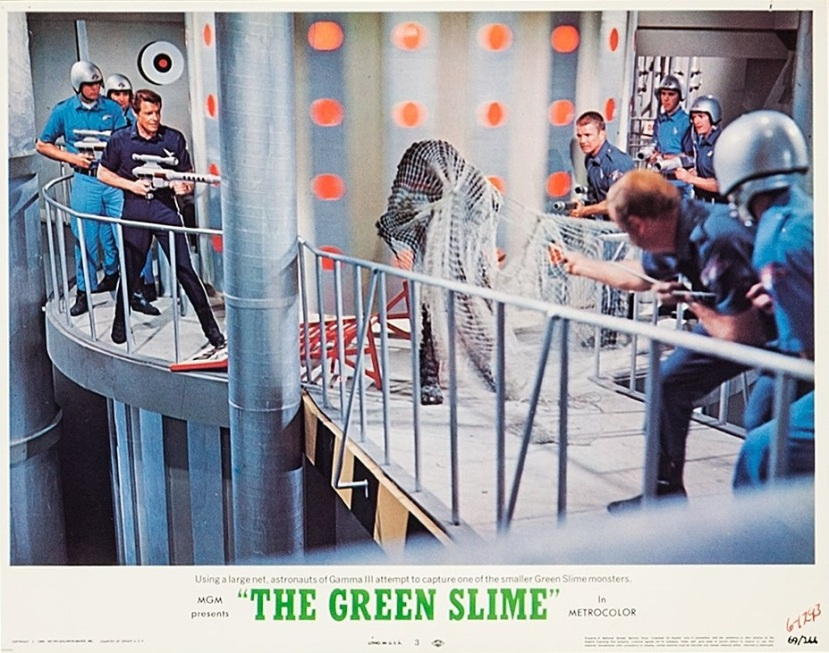 The Green Slime 55