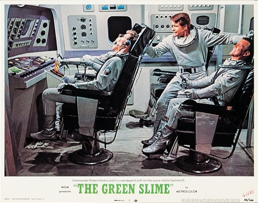 The Green Slime 59