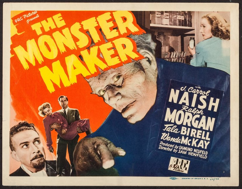 The Monster Maker 2