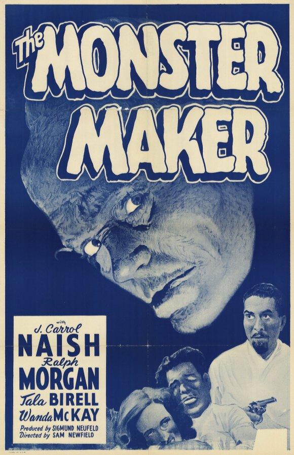 The Monster Maker 4