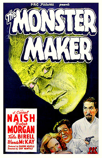 The Monster Maker 5