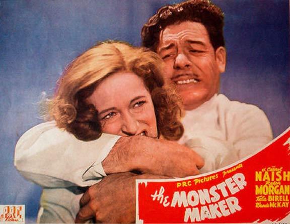 The Monster Maker 7