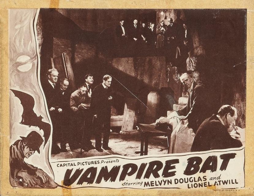 The Vampire Bat 10