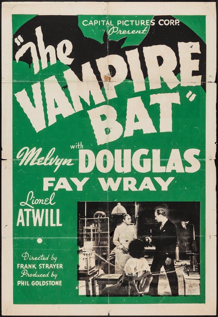 The Vampire Bat 11