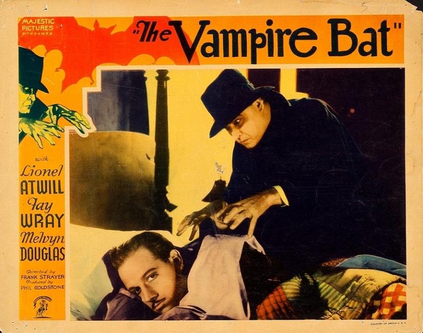 The Vampire Bat 12