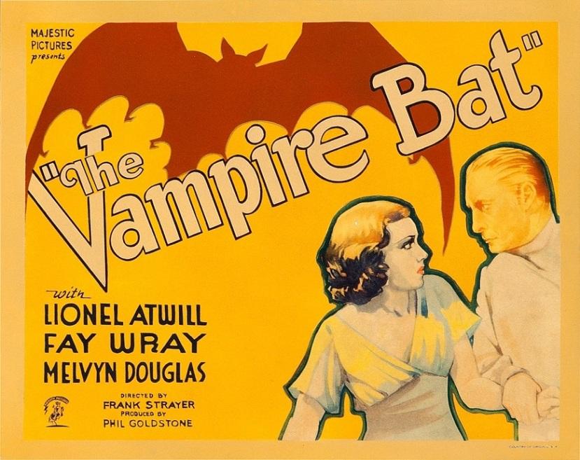 The Vampire Bat 13