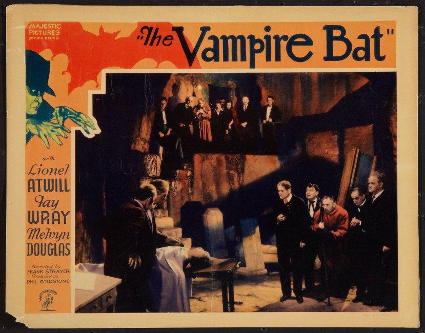 The Vampire Bat 15