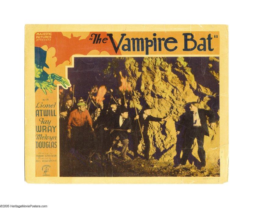 The Vampire Bat 16