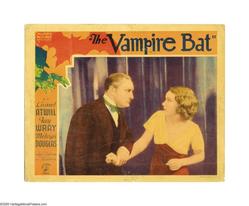 The Vampire Bat 17