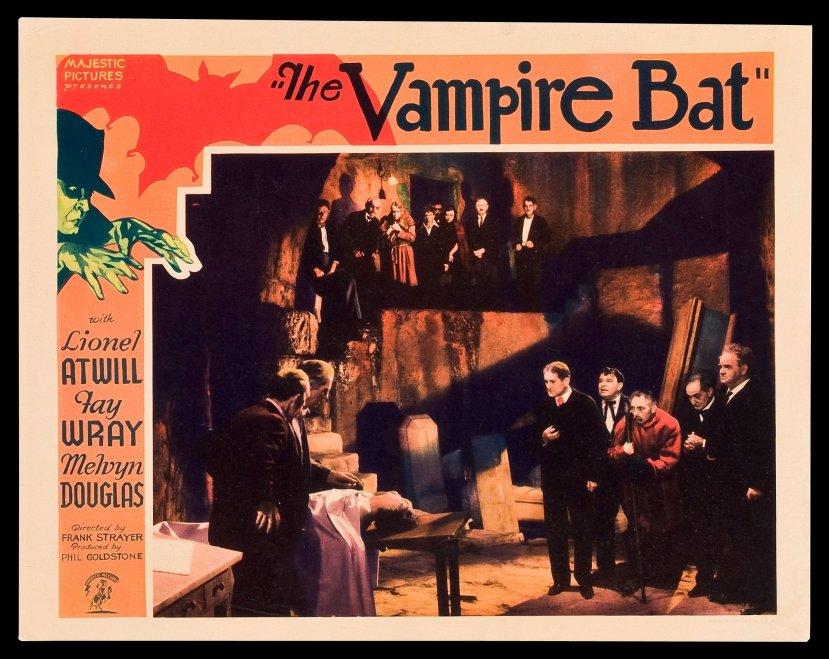 The Vampire Bat 18